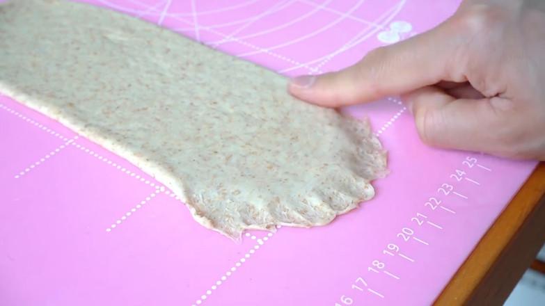 全麦面包怎么吃