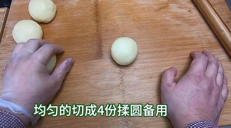 超柔软淡奶油面包,松软可口,奶香味十足。怎样做