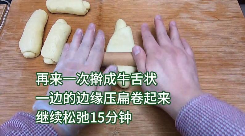超柔软淡奶油面包,松软可口,奶香味十足。怎样煮