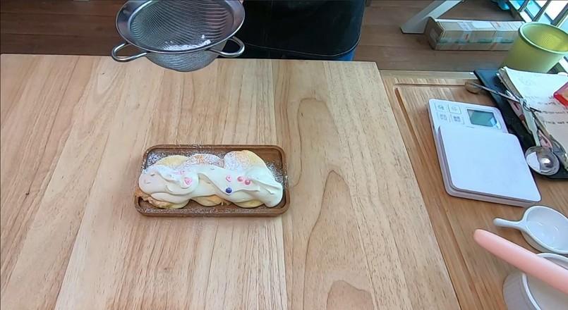 美味舒芙蕾松饼,很松软!很香甜!的做法大全