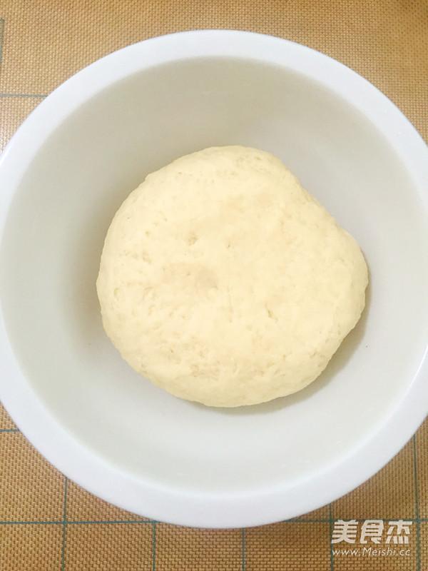 红豆沙酥饼的做法图解