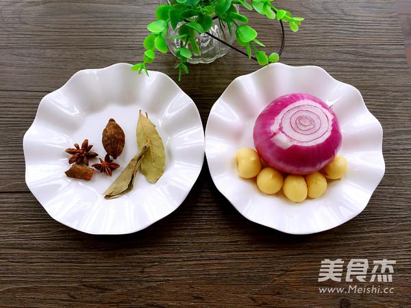 台湾卤肉饭的做法图解