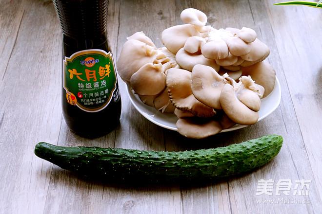 素炒平菇的做法大全