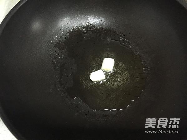 鲍汁海参捞饭的简单做法