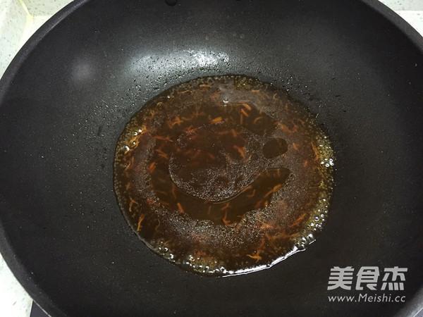 鲍汁海参捞饭怎么做