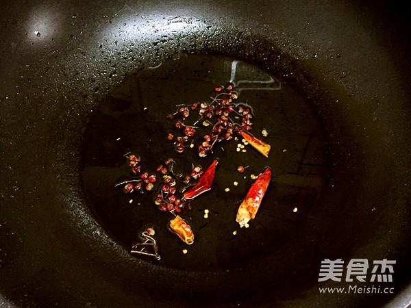 豆花水煮肉的简单做法