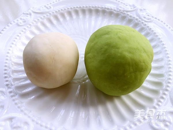 翡翠白玉饺子的简单做法