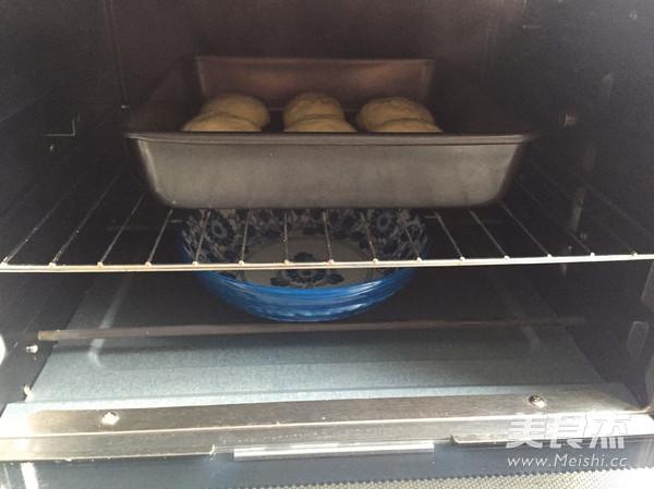 老式面包怎样做