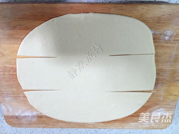 千层肉饼的简单做法