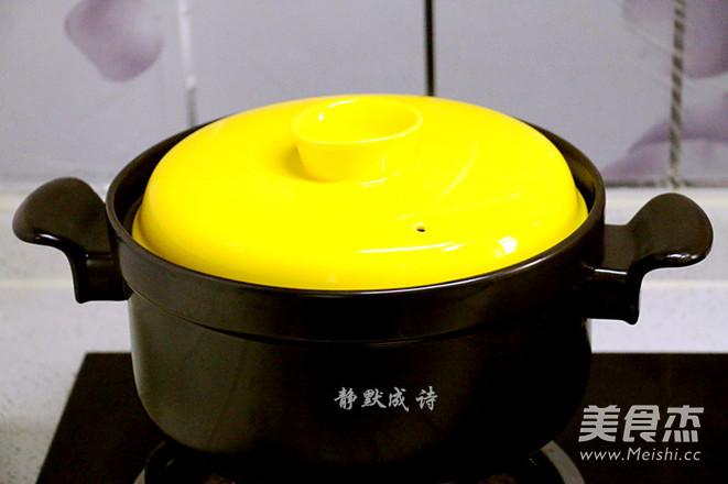 生汆肉丸青菜汤怎么做