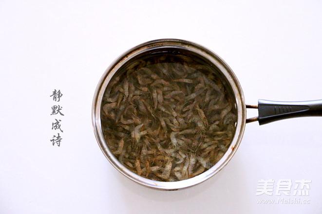 韭菜炒河虾的做法大全