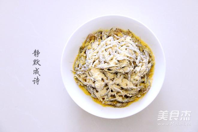 韭菜炒河虾的家常做法