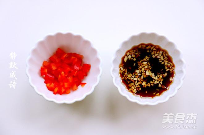 凉拌豇豆的简单做法