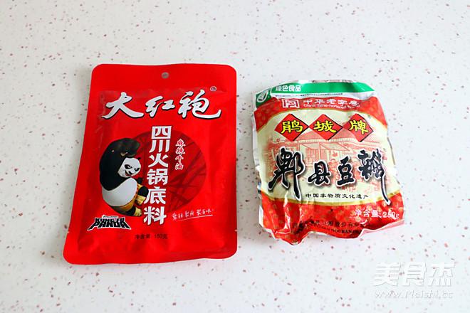 麻辣香锅的步骤