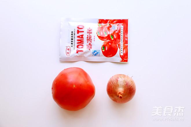 番茄鱼肉浓汤的做法大全