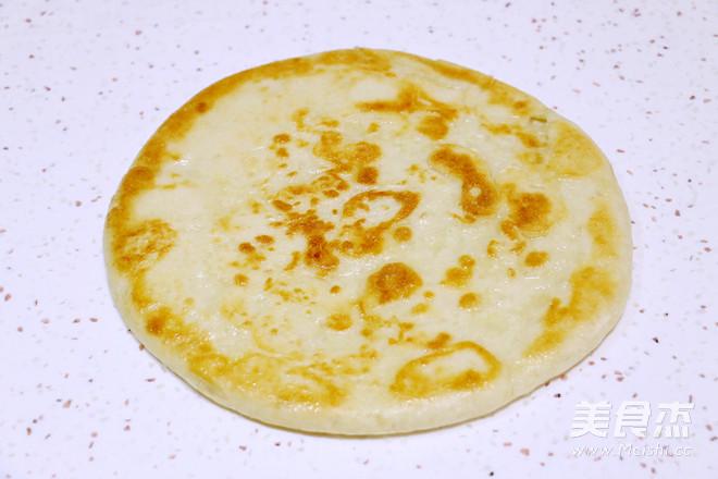葱油发面饼怎么做