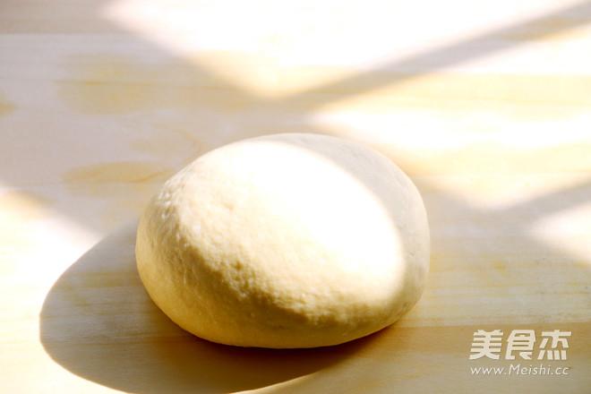 牛角面包的做法图解