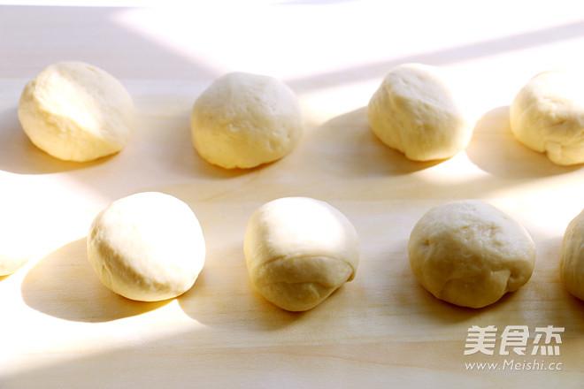 牛角面包的家常做法