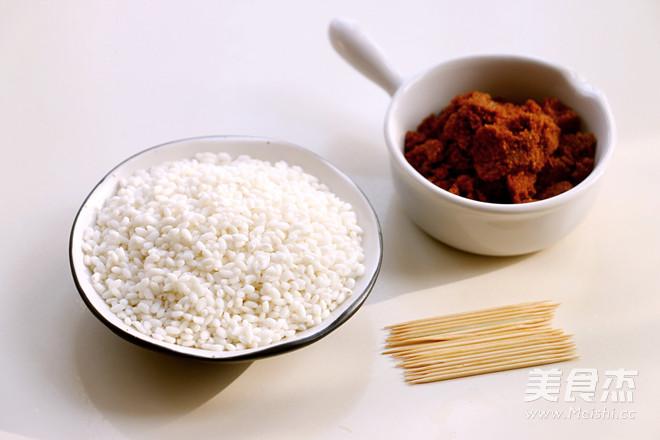 红糖糯米藕的做法图解