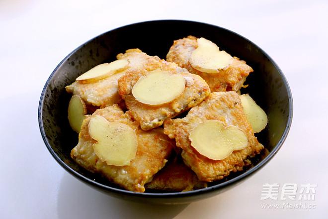煎蒸带鱼怎么煮