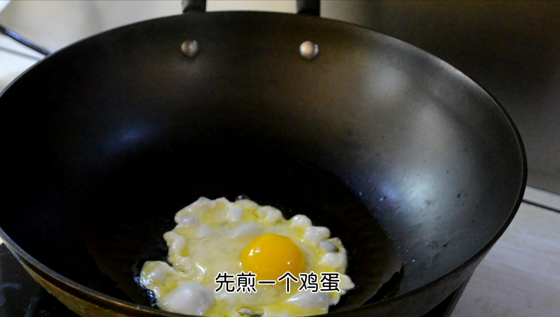 韩式辣白菜炒饭的做法大全