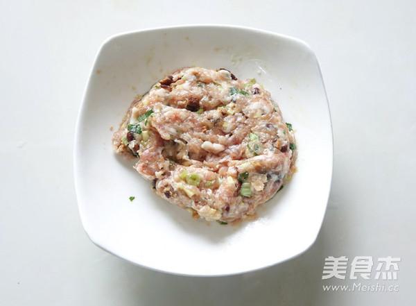 酿豆腐的家常做法