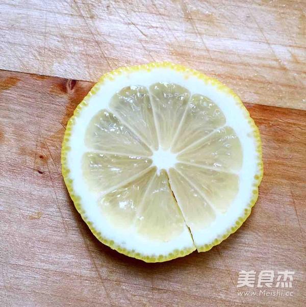 蜂蜜柠檬水怎么炒
