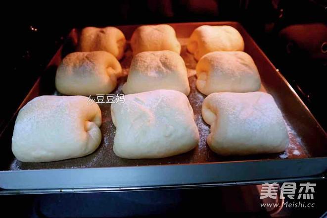 网红日式牛奶卷怎样做