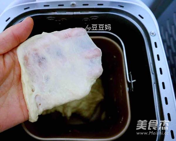 网红日式牛奶卷的简单做法