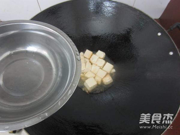 海带豆腐汤怎么做