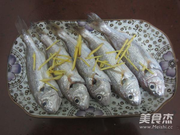清蒸腊鱼的简单做法