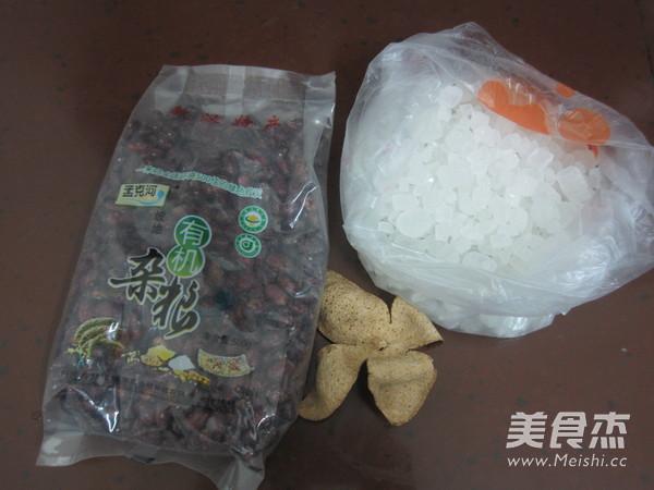 陈皮红豆糖水的做法大全
