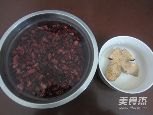陈皮红豆糖水的做法图解