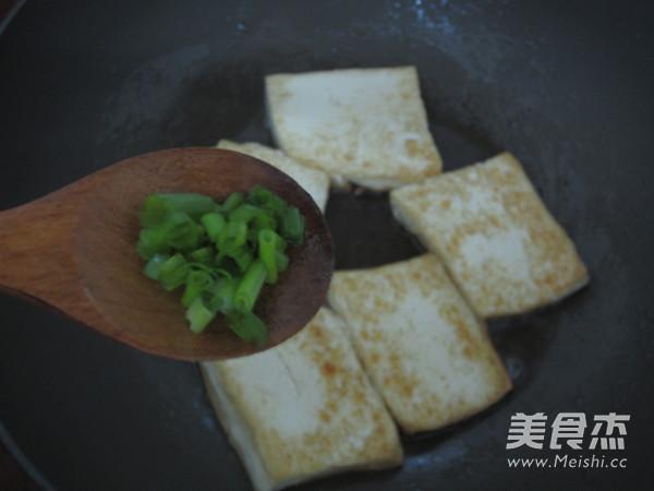椒盐豆腐怎么炖
