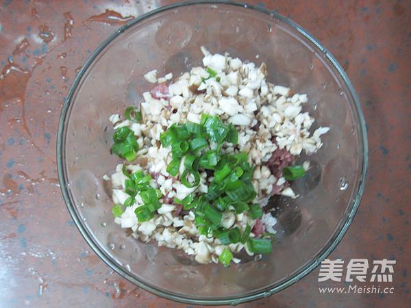 鲜味百花豆腐怎么吃
