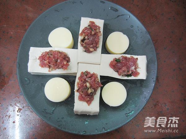 鲜味百花豆腐怎么炖