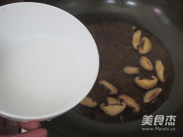 鲜味百花豆腐怎样炒