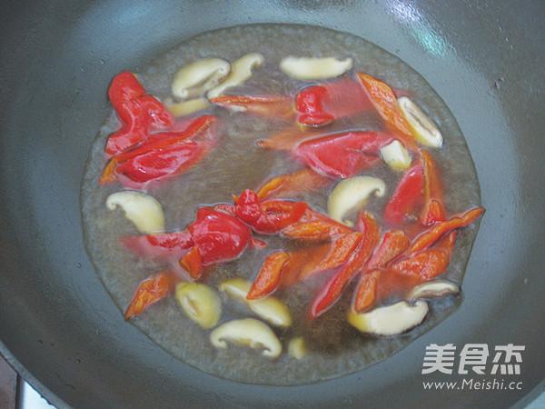 鲜味百花豆腐怎样煮
