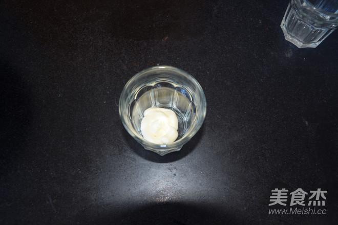 奥利奥木糠杯的步骤