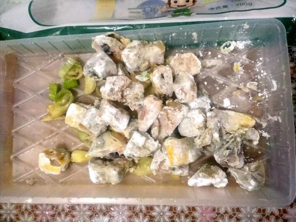 酥炸黄花鱼怎么吃