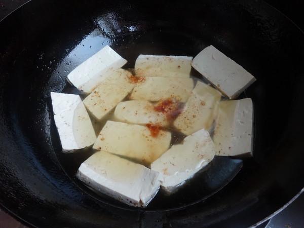 梅菜豆腐扣肉怎么吃
