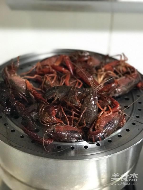 糟卤小龙虾怎么煮