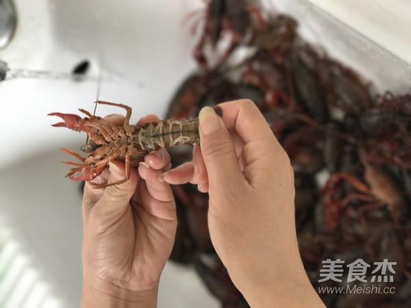 糟卤小龙虾怎么做