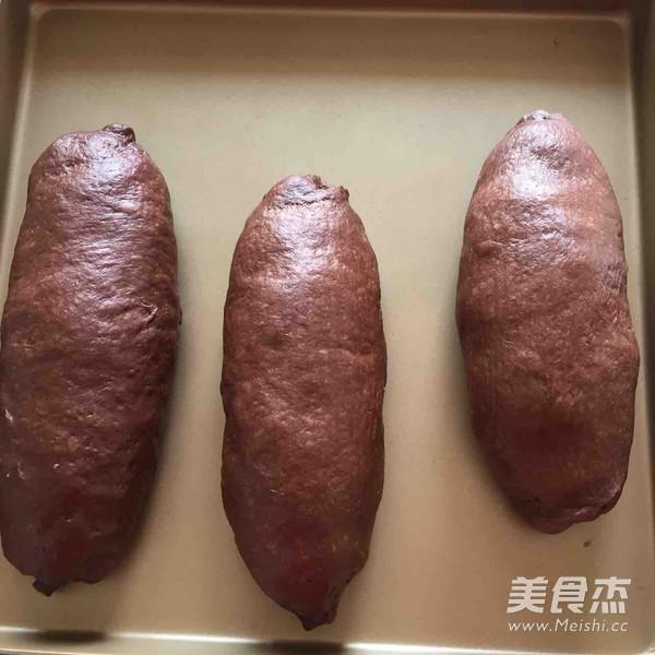 可可麻薯软欧包怎样炒