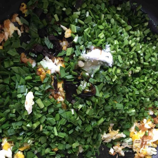 高颜值煎蛋饺怎么吃