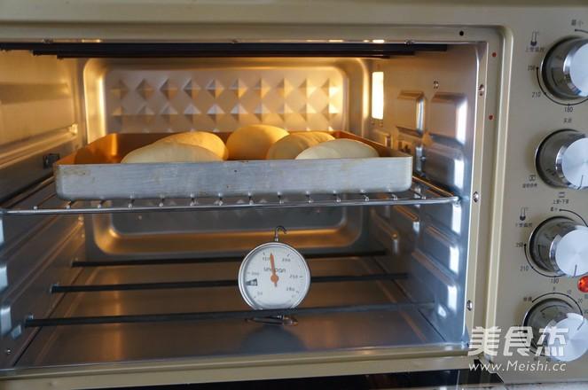 肉松面包怎样煮