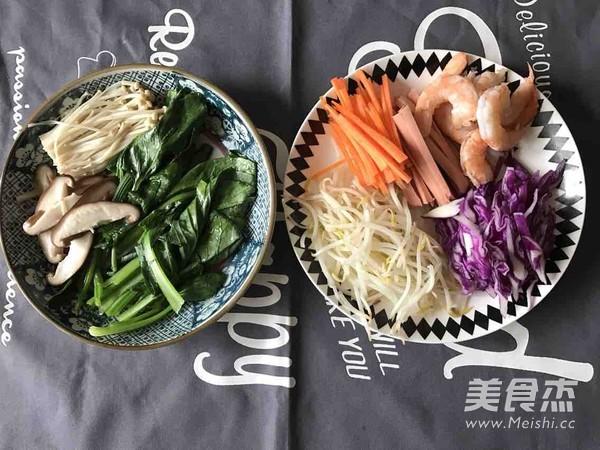 坤博砂锅韩式石锅拌饭的家常做法