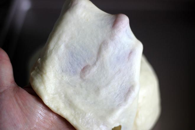 黑芝麻面包条---又香又软超级好吃怎么做