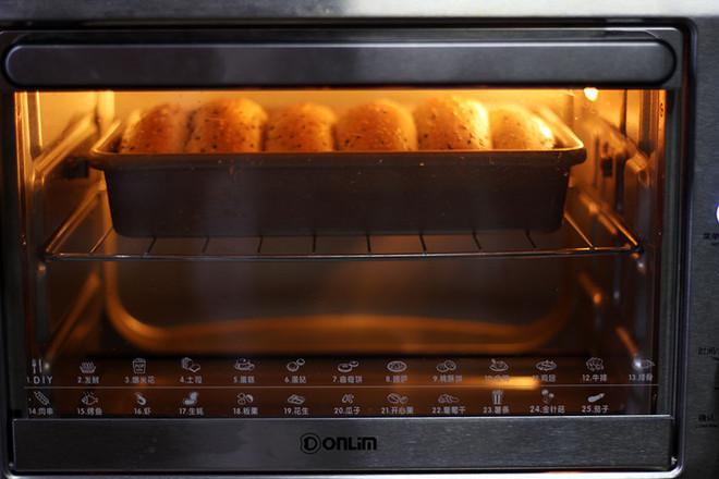 黑芝麻面包条---又香又软超级好吃怎样炖