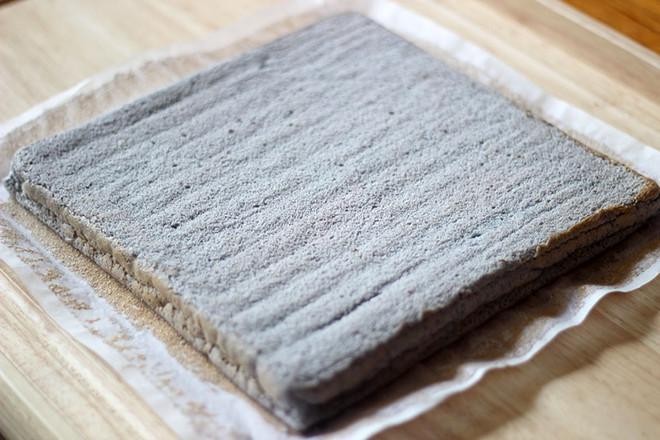 黑穗醋栗仙女蛋糕卷怎样煮
